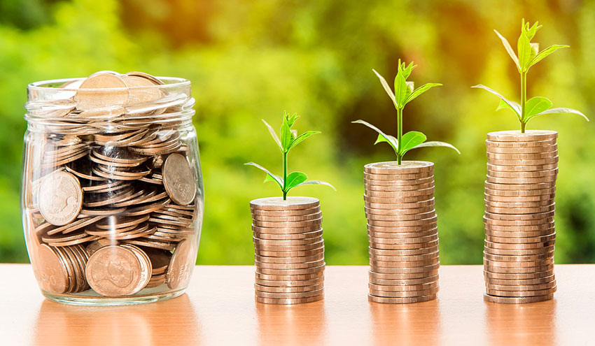 Las medidas para fomentar las finanzas verdes y sostenibles se han duplicado desde 2015