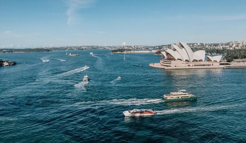 El mercado de las infraestructuras y equipamiento de agua en Australia