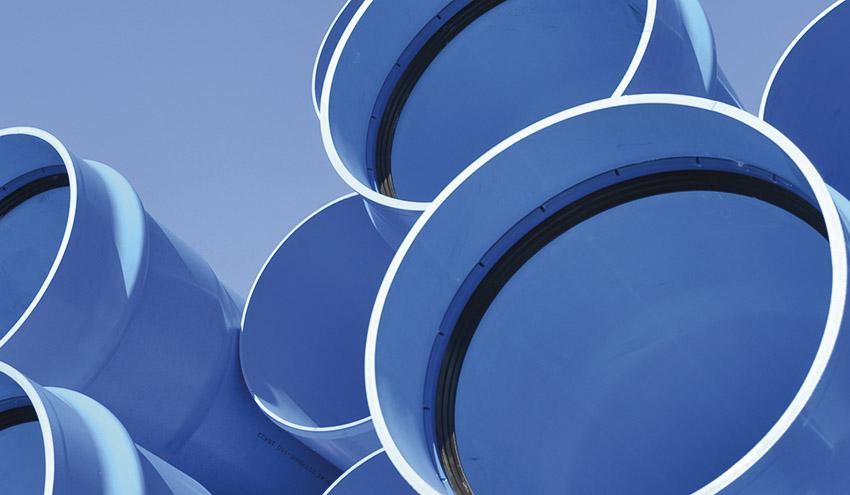 El I+D español que ha revolucionado el mercado mundial del transporte de agua a presión