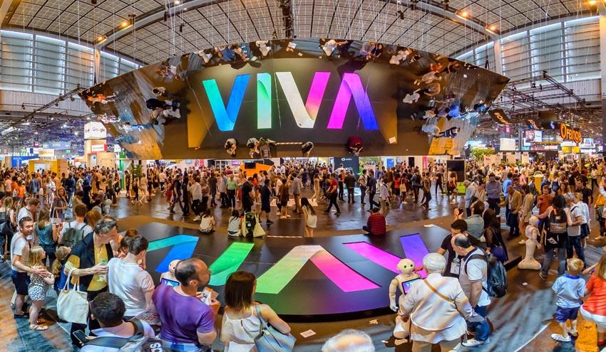 GOHub participa en VIVATECH, la mayor feria de Innovación Abierta de Europa