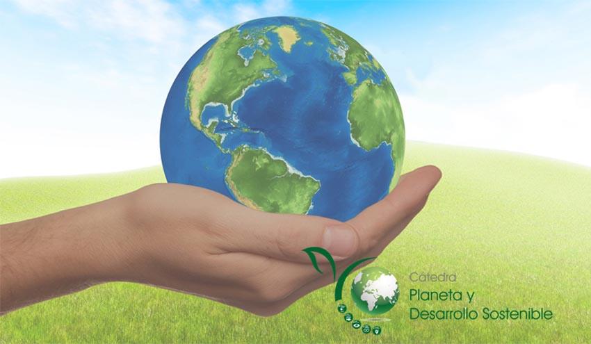 La Cátedra Planeta y Desarrollo Sostenible presenta el alcance e impacto de sus investigaciones