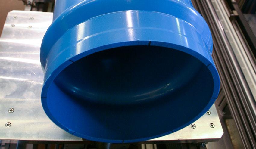 Molecor© destaca la aplicación de tuberías de PVC-O en grandes diámetros para modernización de regadío