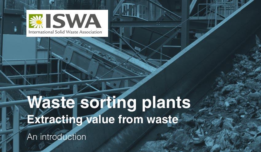 Plantas de clasificación de residuos: recuperando de valor de los residuos