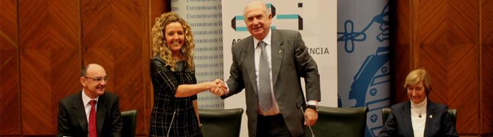 La Universidad de Oviedo y Hunosa impulsarán la investigación sobre biomasa, eficiencia energética y aprovechamiento de agua
