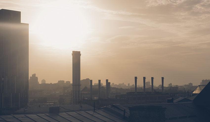 El Consejo de Ministros aprueba el primer Programa Nacional de Control de la Contaminación Atmosférica