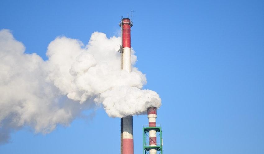Las emisiones en Europa caen al nivel más bajo en tres décadas