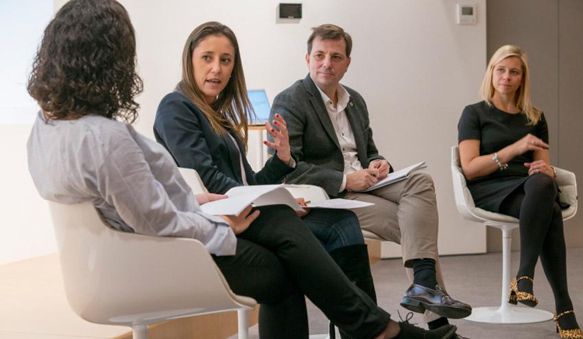 SUEZ reúne a la industria y el sector público en una jornada sobre economía circular