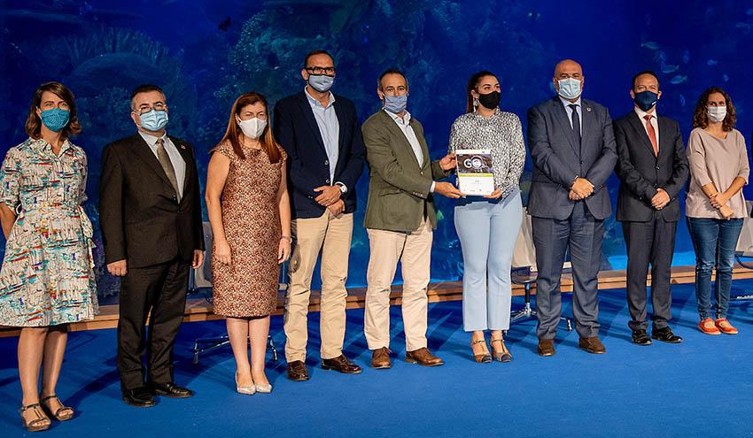 El Oceanogràfic de Valencia acoge la presentación delInforme de Situación de las Emisiones de CO2En el Mundo – Año 2018