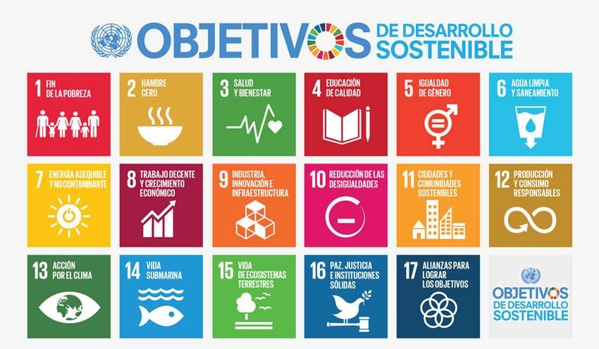WWF pide a Europa un plan ambicioso para cumplir la Agenda 2030 para el Desarrollo Sostenible