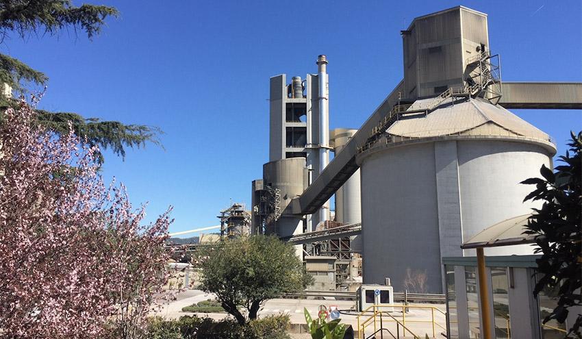 Cementos Molins se adhiere a la Fundación Empresa y Clima