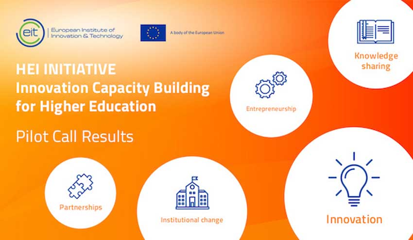 La UA participa en un proyecto europeo para impulsar la innovación en las universidades ante la crisis climática