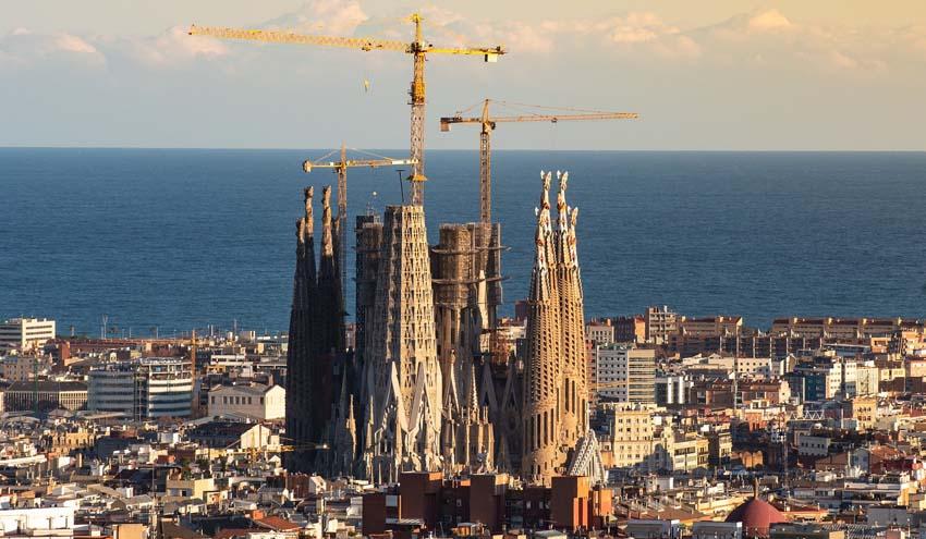 El BEI aportará 95 millones de euros para financiar proyectos que impulsen la acción climática en Barcelona