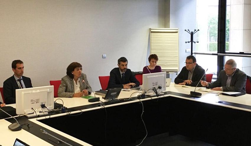 Empresas, organizaciones e instituciones vascas preparan su presencia en el 60º Congreso ACODAL