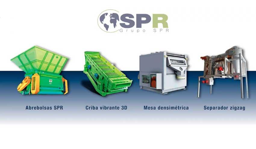 El rol de Grupo SPR en la generación de CDR