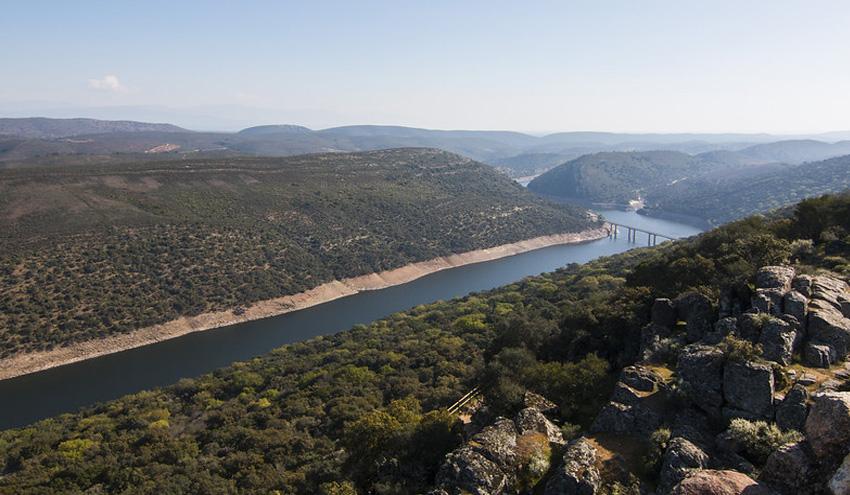 LIBERA está presente en cerca de 150 espacios naturales protegidos de nuestro país