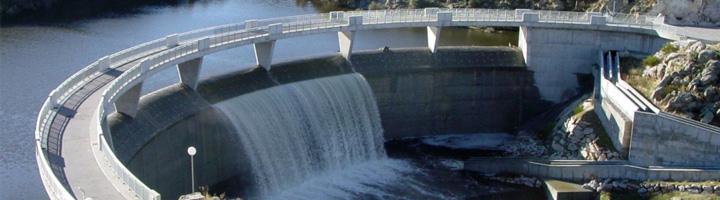 Licitada la explotación del sistema de suministro de agua en alta a la comunidad de regantes del río Adaja en Ávila