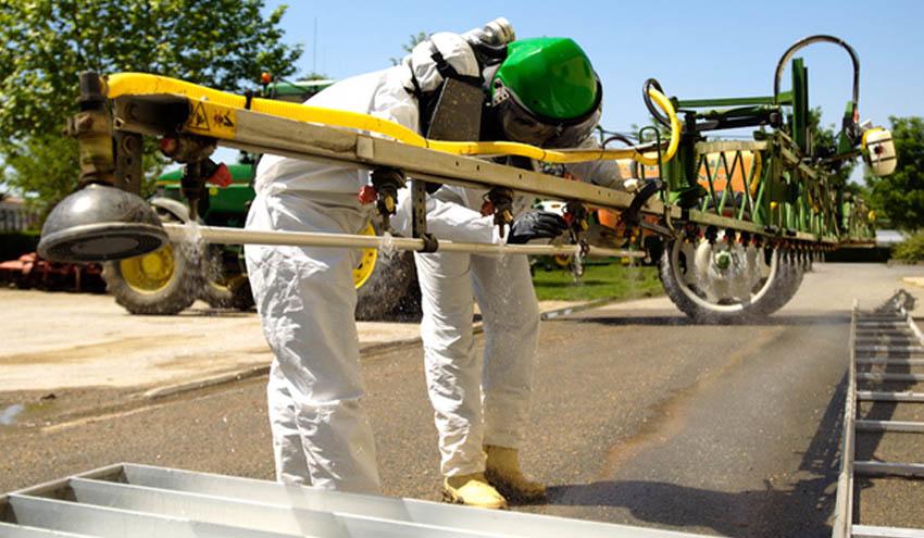 Desciende el contenido en nitratos en la Zona Vulnerable de la Masa de Agua Subterránea de Vitoria