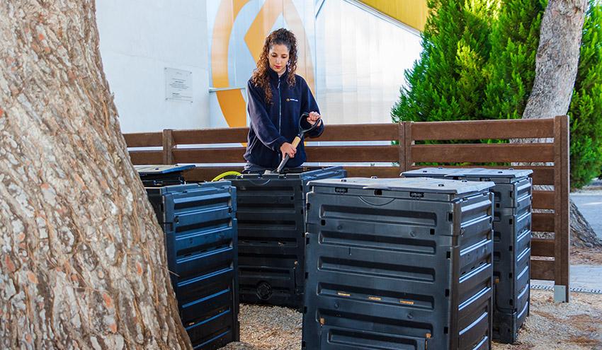 Un proyecto valenciano desarrollará nuevos films acolchados optimizados para el compostaje