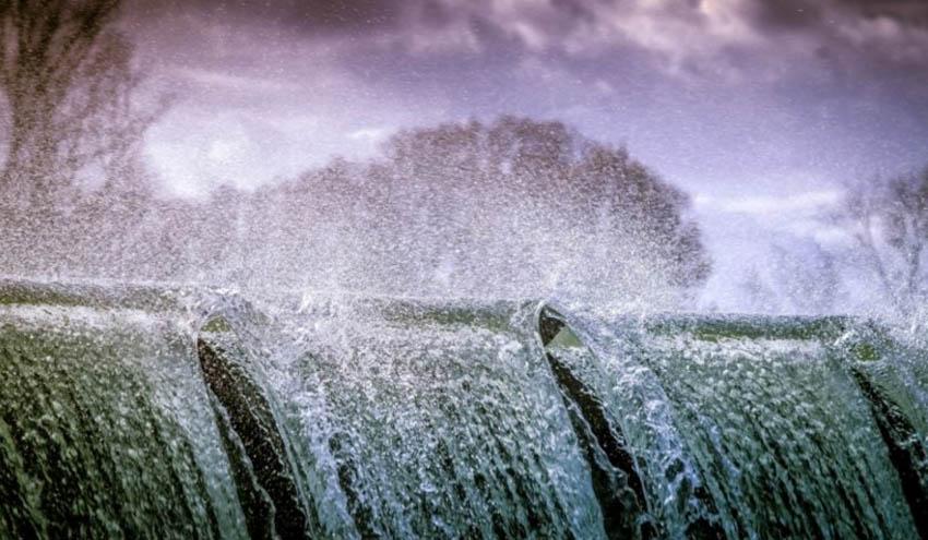 REDAWN: la energía minihidráulica puede ser útil para el regadío