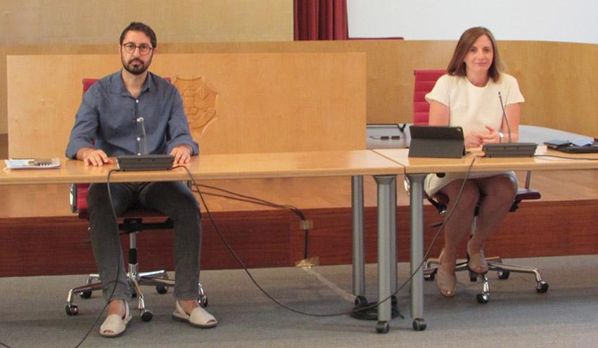 El nuevo Plan de gestión de residuos no peligrosos de Menorca, listo para su aprobación definitiva