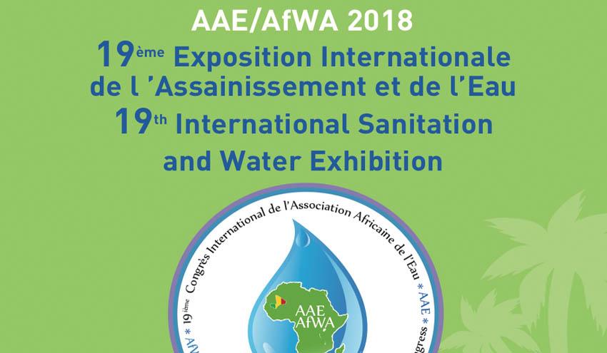 Molecor estará presente en la 19º Congreso de la Asociación Africana del Agua en Mali