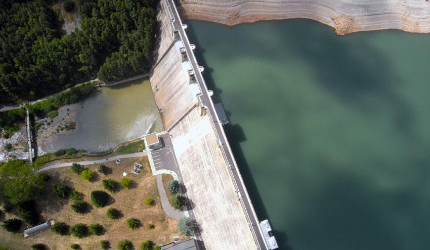 FIDEX y SEOPAN reclaman un Pacto Nacional para abordar las obras necesarias en materia de agua y residuos