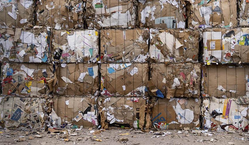 La CNMC recomienda mejorar el régimen de fin de condición de residuo de la nueva Ley de Residuos