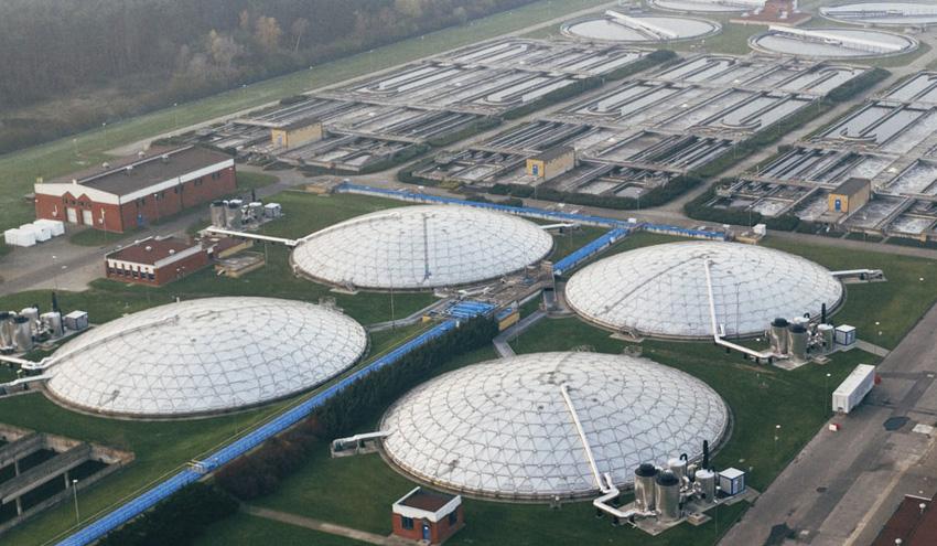 El alto potencial de producción de biogás a partir de aguas residuales industriales