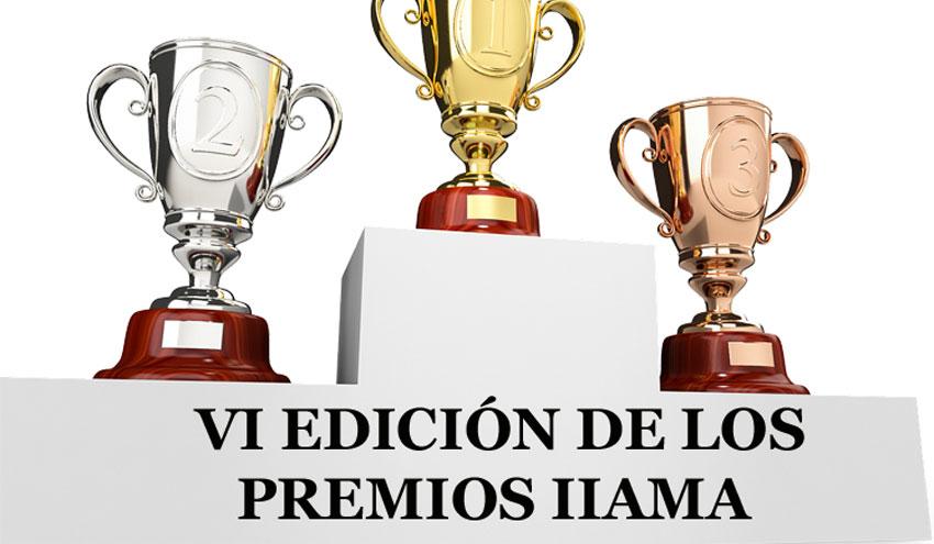 El IIAMA convoca sus premios a los mejores trabajos académicos en Ingeniería del Agua