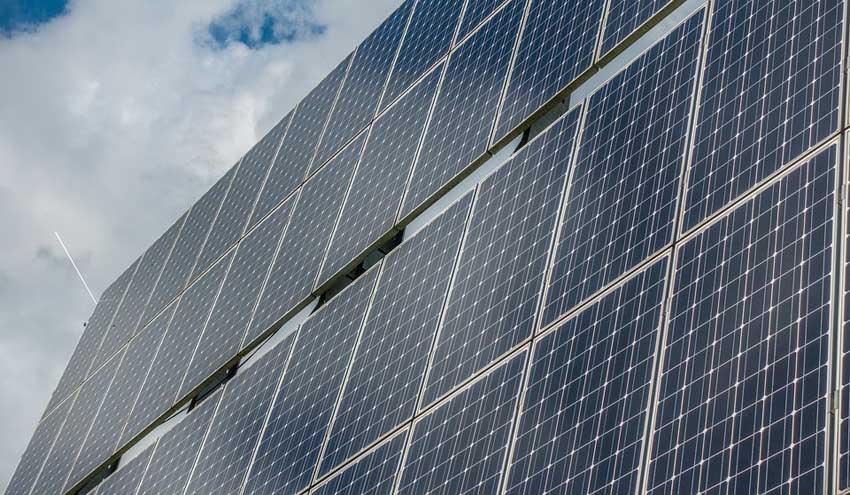 Nuevo sistema autónomo de desalación y potabilización de agua con energía solar