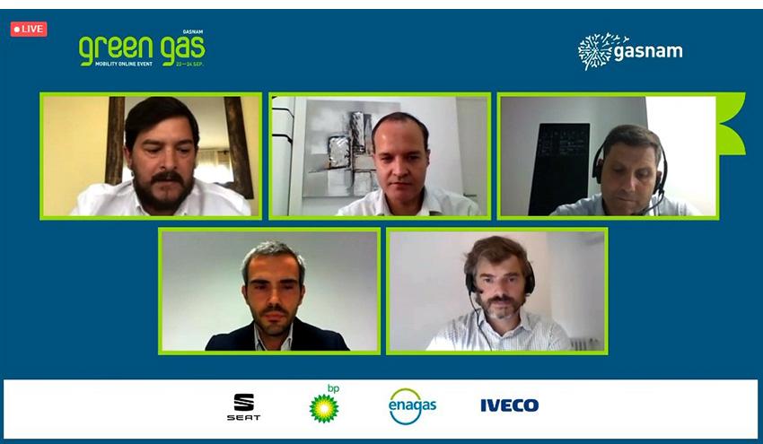 La industria reclama una certificación para los gases renovables en España