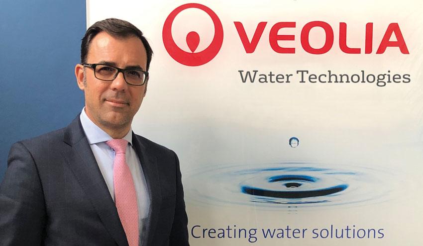 Hacia la economía circular del agua en la Industria del Papel y la Celulosa