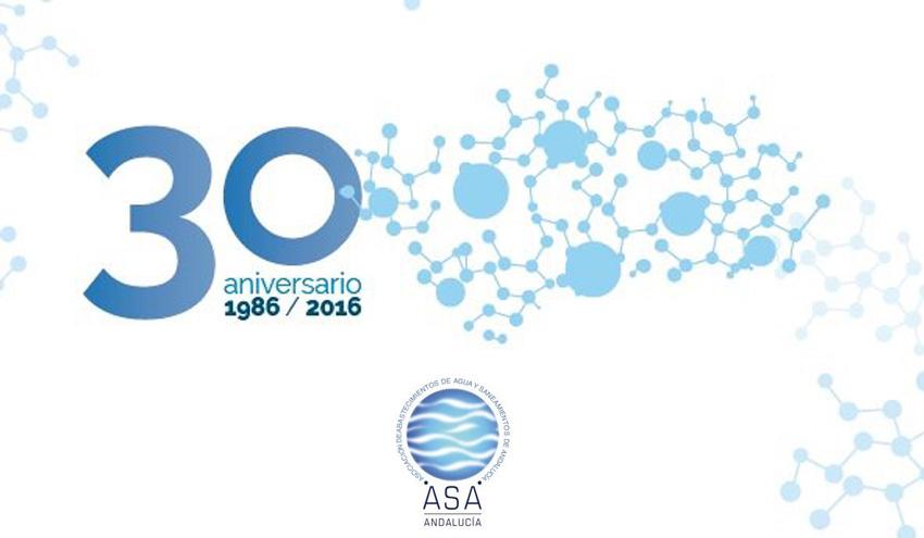 ASA Andalucía conmemora su 30 aniversario en una jornada de análisis sobre la realidad y retos del sector