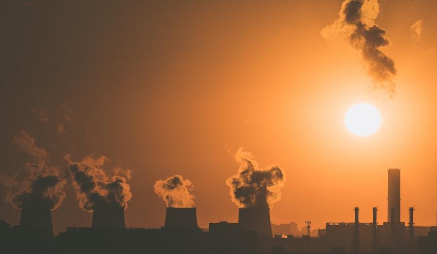 HealthyAIR: sistema de alarma personalizado sobre contaminación atmosférica