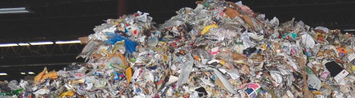 España lideró en 2014 los rankings mundiales de recuperación y reciclaje de residuos de papel y cartón