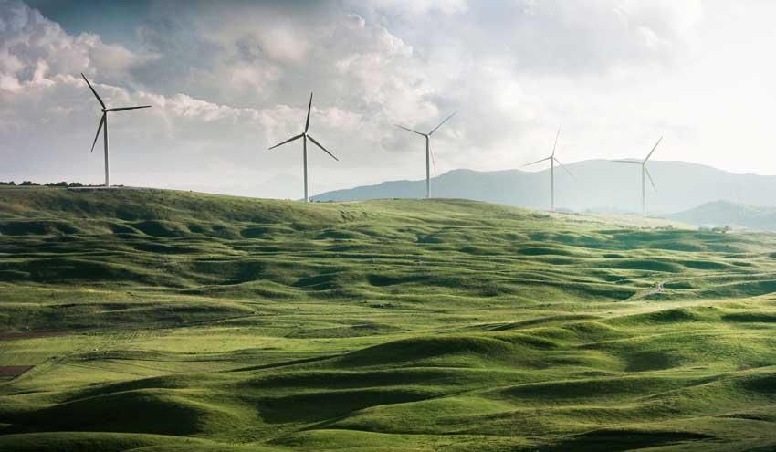 El Gobierno de Cataluña aprueba la memoria preliminar del anteproyecto de Ley de la transición energética