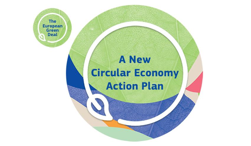 Análisis del nuevo Plan de Acción para la Economía Circular de la Comisión Europea