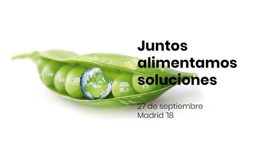 SUEZ presenta sus soluciones para la economía circular en la industria alimentaria en el Punto de Encuentro AECOC