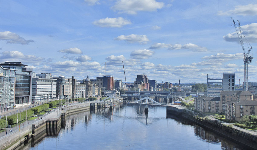La conferencia sobre cambio climático COP26 de Glasgow se pospone a 2021