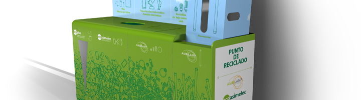 Ecopilas supera los 2.600 kilos de pilas usadas recogidas a través de la experiencia piloto del multicontenedor