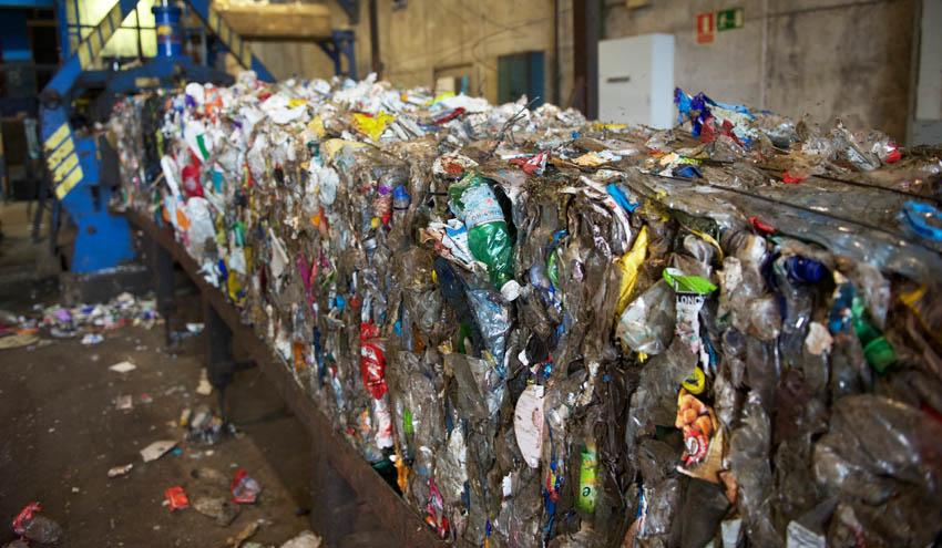 El Centro de Valorización de Residuos del Maresme dispara un 42% la cantidad de materiales reciclados