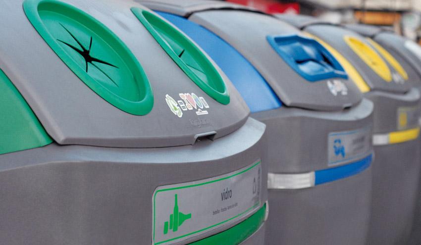El Área Metropolitana de Barcelona aumenta un 3% los tributos por el tratamiento de residuos