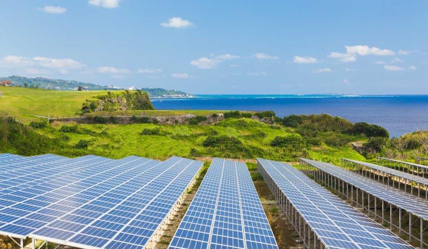 La energía solar fotovoltaica costará la mitad en 2020