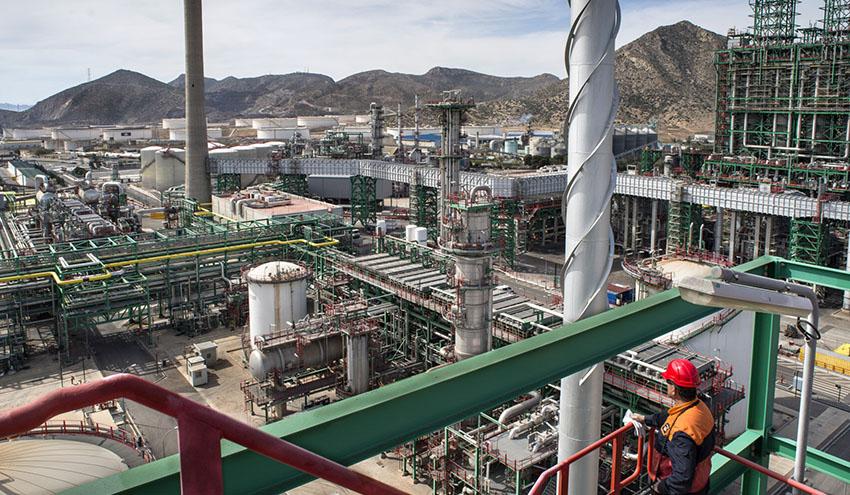 Repsol refuerza su apuesta industrial por los biocombustibles
