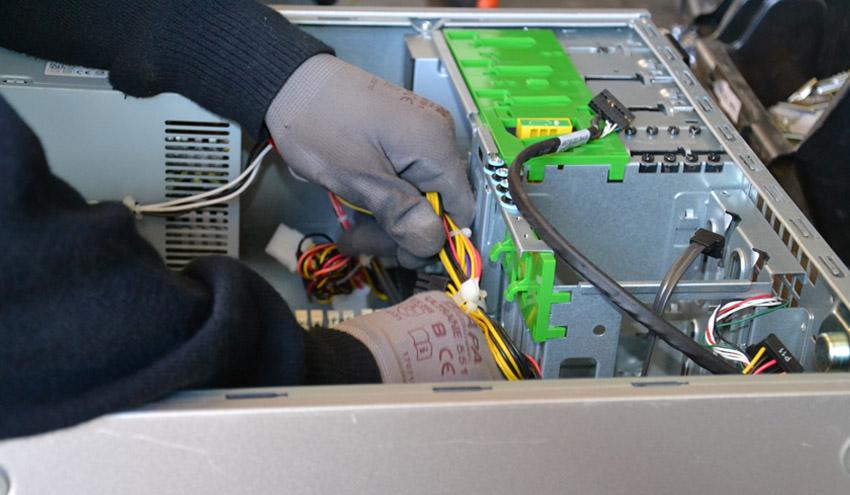 Recyclia ayuda a reutilizar más de 15 toneladas de residuos electrónicos