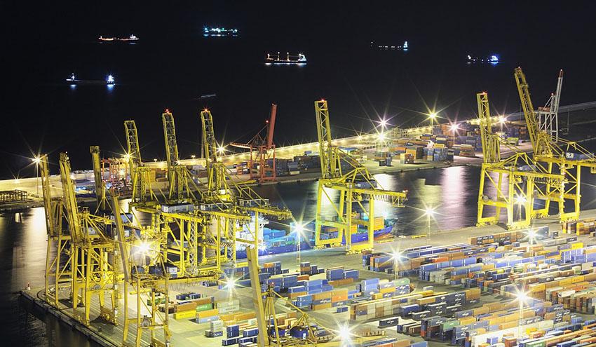 Aspectos ambientales de la Ley de puertos y del transporte en aguas marítimas y continentales de la Generalitat de Cataluña