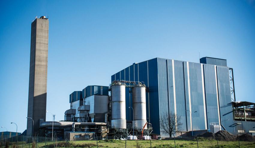 Aprobada la licitación de la gestión de las plantas de valorización de Sogama por 256 millones de euros