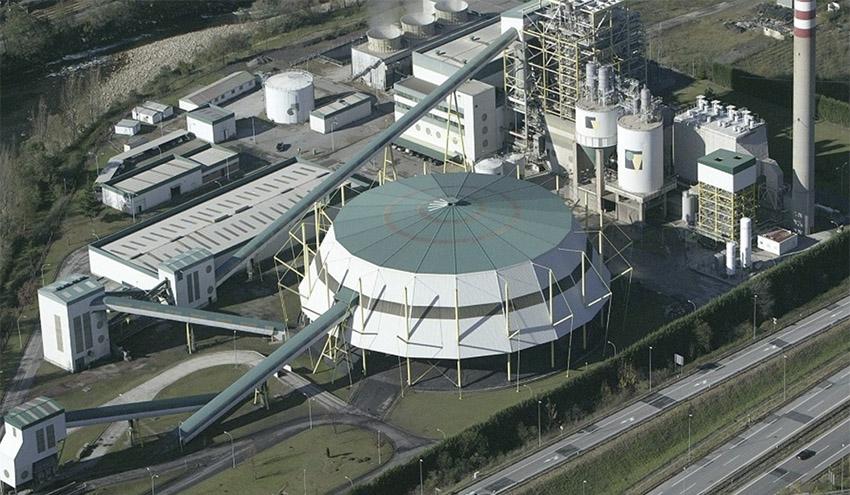La conversión de la Central Térmica La Pereda a biomasa inicia su tramitación administrativa