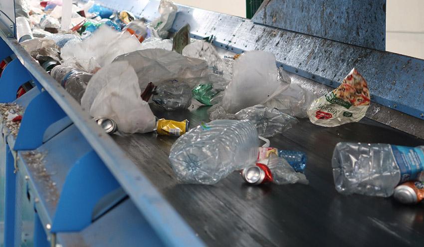Baleares ya no permite la venta y distribución de plásticos de un solo uso