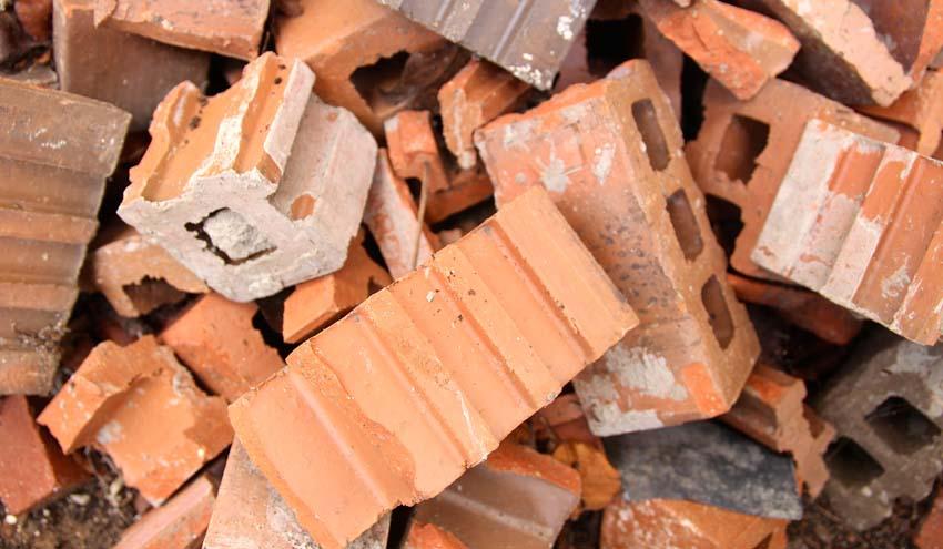 Los Recicladores de RCDs advierten sobre las malas prácticas en la restauración de escombreras
